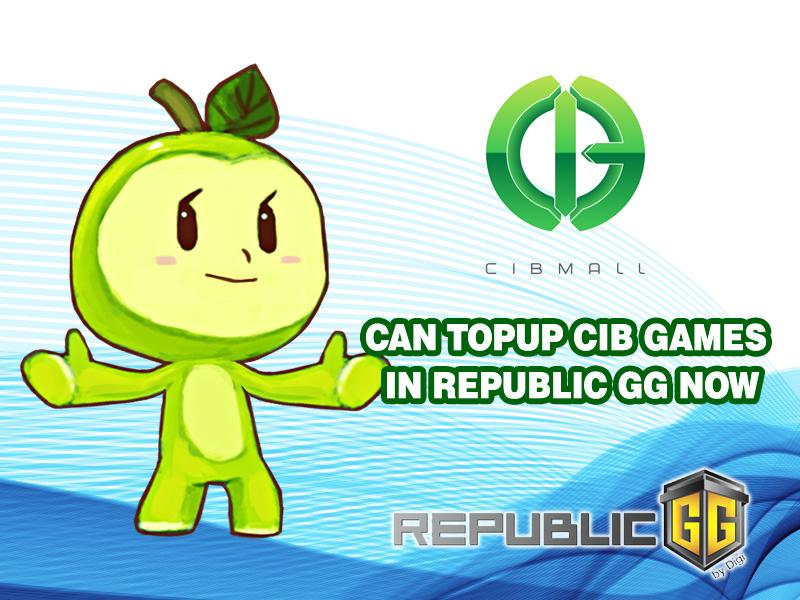 Republic gg